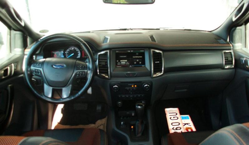 Ford Ranger Wildtrack 3,2l 4×4 Aut. voll