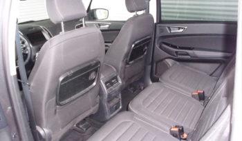 Ford Galaxy Titanium 2l 180PS Aut. voll