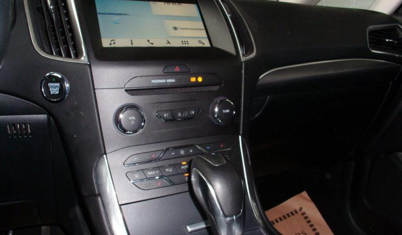 Ford Galaxy Titanium 2l Aut. voll