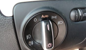VW Scirocco voll