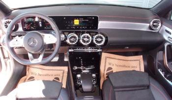 Mercedes-Benz CLA 200 d Shooting Brake voll