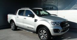 Ford Ranger Wildtrack 2l 170PS Aut.