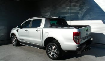 Ford Ranger Wildtrack 2l 170PS Aut. voll