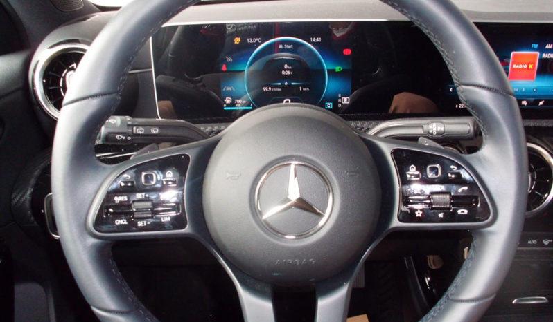 Mercedes-Benz A-Klasse W177 (ab 2018/03) A 180 Kompaktlimousine voll
