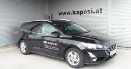 Ford Focus Cool & Connect Kombi 1l M