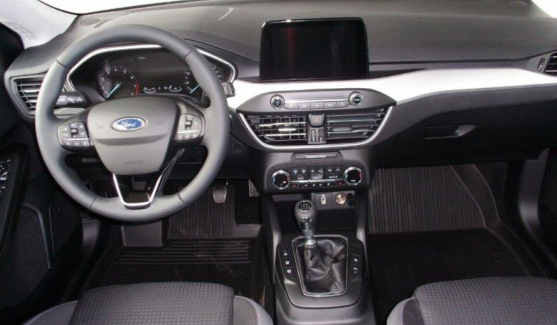 Ford Focus Cool & Connect Kombi 1l M voll