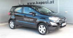 Ford Ecosport Cool & Connect 1l 100PS M