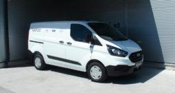 Ford Transit Custom EK Startup L1H1 280