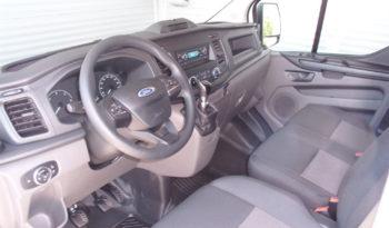 Ford Transit Custom EK Startup L1H1 280 voll