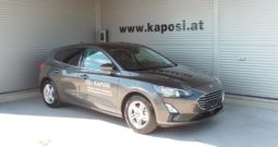 Ford Focus Cool & Connect 1l 100PS M6