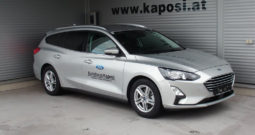 Ford Focus Cool & Connect 1l 125PS M6