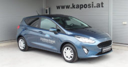 Ford Fiesta 2017- Cool & Connect 1,1l 75PS M5