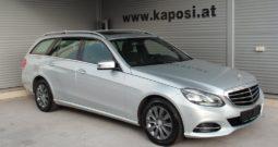 Mercedes-Benz E-Klasse E Klasse Kombi 220CDI Elegance Aut.