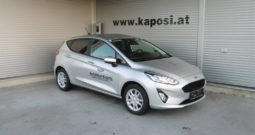 Ford Fiesta Cool & Connect 1,1l 75PS M5