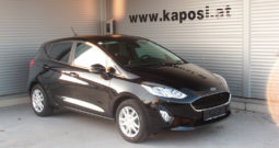 Ford Fiesta Cool&Connect 75PS