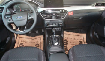 Ford Kuga Cool&Connect 1,5l 120PS M6 voll