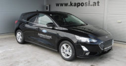 Ford Focus Cool & Connect 1l M6