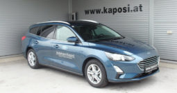 Ford Focus Trav. Cool & Connect 1l 100PS