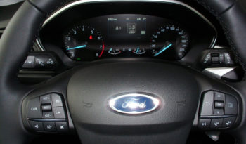 Ford Focus Trav. Cool & Connect 1l 100PS voll