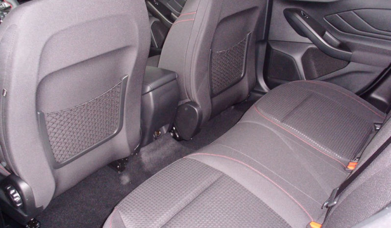 Ford Focus ST Line MHEV 1l 125PS M6 voll