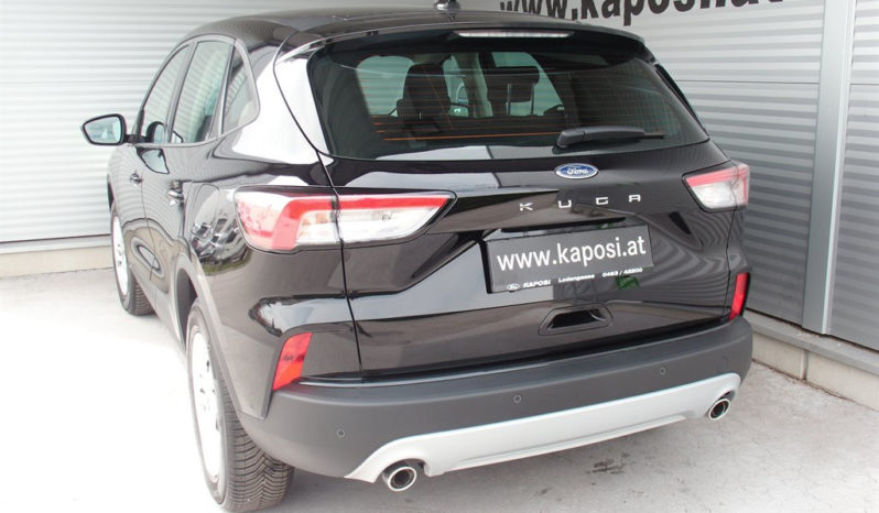 Ford Kuga Cool & Connect 1,5l 120PS M6 voll