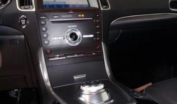 Ford Galaxy Titanium 2l 190PS Aut. voll