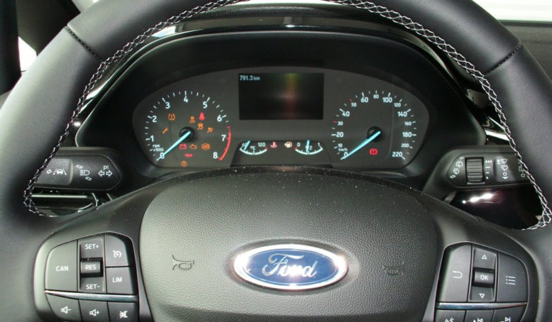 Ford Fiesta Cool & Connect 1,1l M5 voll
