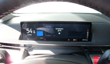 Ford Mach-E Base 294 PS  Elektro voll