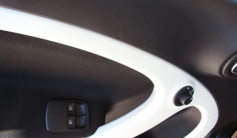 Smart smart f4 (ab 2014) Limousine forfour passion  1l voll